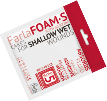 Farla Foam S Packet